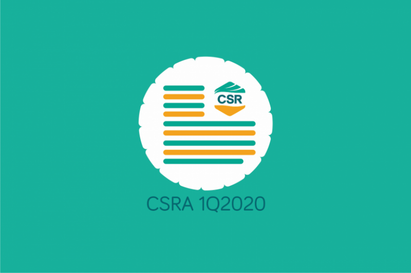 CSRA FY19 Results: A Strong Start
