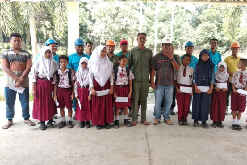 Giving Educational Social Assistance